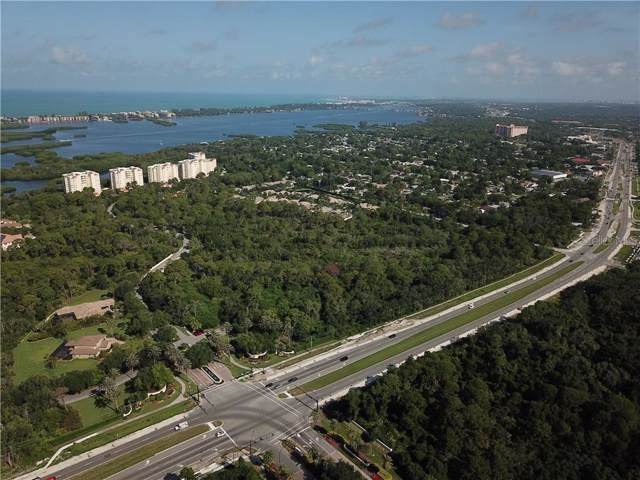 N Point Road, Osprey, FL 34229 (MLS #A4454887) :: Prestige Home Realty
