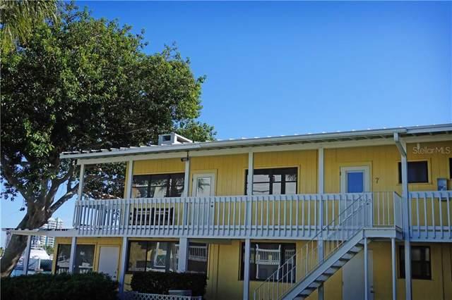 Address Not Published, Sarasota, FL 34236 (MLS #A4454890) :: The Duncan Duo Team