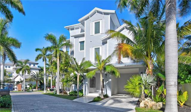 5005 Gulf Of Mexico Drive #9, Longboat Key, FL 34228 (MLS #A4454912) :: The Duncan Duo Team
