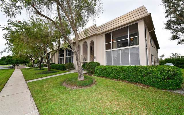 1647 Southwood Street #1647, Sarasota, FL 34231 (MLS #A4454918) :: Alpha Equity Team