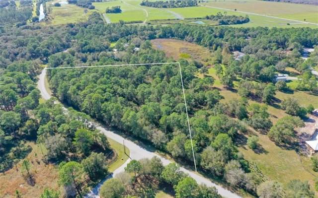 Gator Creek Boulevard, Sarasota, FL 34241 (MLS #A4454934) :: Griffin Group