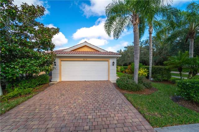 5872 Helicon Place, Sarasota, FL 34238 (MLS #A4454994) :: Griffin Group