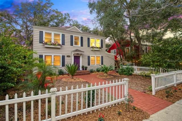 1732 Laurel Street, Sarasota, FL 34236 (MLS #A4455079) :: McConnell and Associates