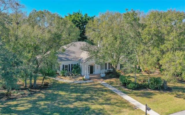 3274 Dick Wilson Drive, Sarasota, FL 34240 (MLS #A4455119) :: Cartwright Realty
