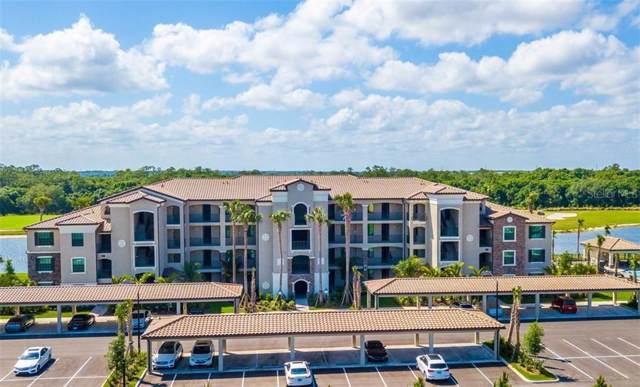 17118 Vardon Terrace #402, Bradenton, FL 34211 (MLS #A4455154) :: Armel Real Estate