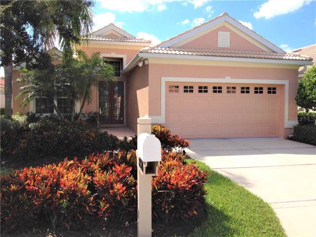 8128 Nice Way, Sarasota, FL 34238 (MLS #A4455162) :: Griffin Group