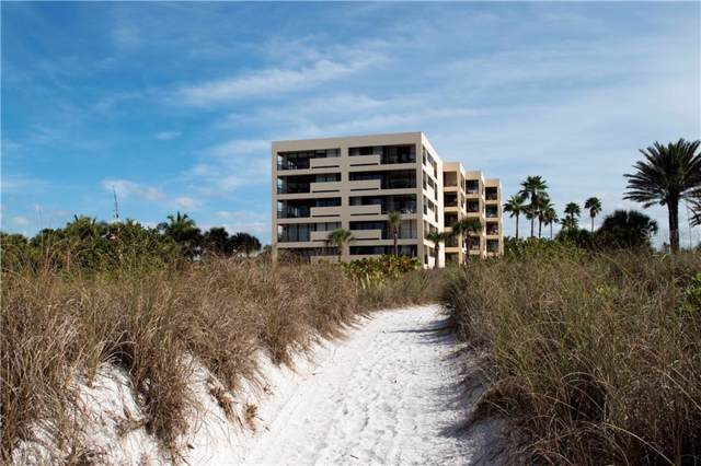 1001 Point Of Rocks Road #509, Sarasota, FL 34242 (MLS #A4455258) :: McConnell and Associates