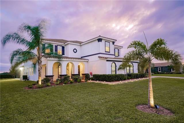 16518 7TH Avenue E, Bradenton, FL 34212 (MLS #A4455269) :: Griffin Group