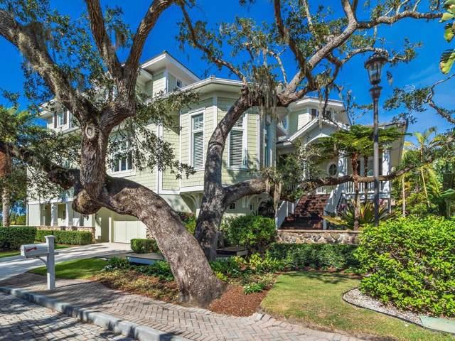 1441 Rebecca Lane, Sarasota, FL 34231 (MLS #A4455314) :: GO Realty
