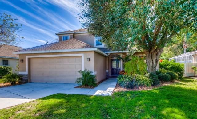 5558 New Covington Drive, Sarasota, FL 34233 (MLS #A4455320) :: Griffin Group