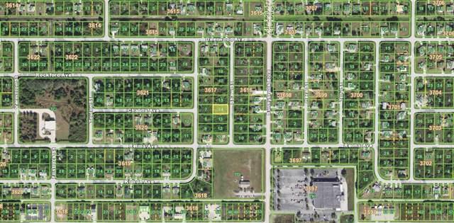 6345 Shaw Street, Englewood, FL 34224 (MLS #A4455324) :: Armel Real Estate