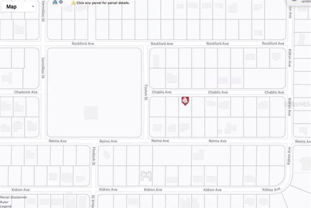 10405 Chablis Avenue, Englewood, FL 34224 (MLS #A4455327) :: Armel Real Estate