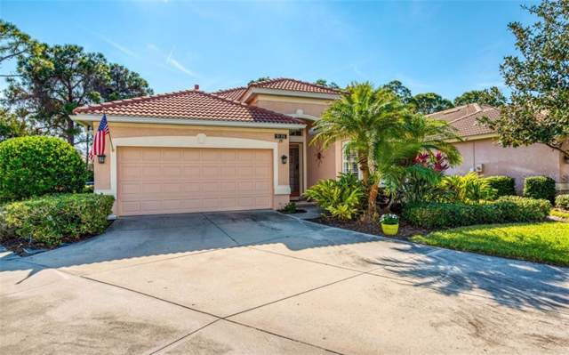 9136 Willow Brook Drive, Sarasota, FL 34238 (MLS #A4455335) :: The Comerford Group