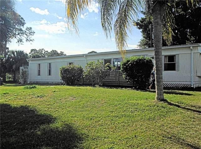 3424 Gainsboro Road, Port Charlotte, FL 33953 (MLS #A4455345) :: The Duncan Duo Team