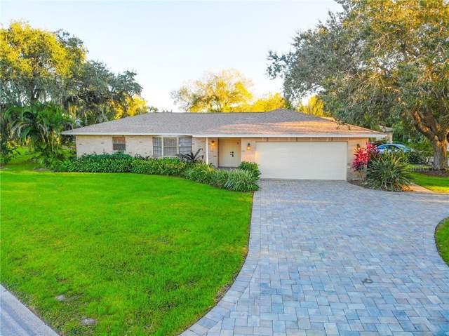 1915 Dalecroft Road, Sarasota, FL 34235 (MLS #A4455384) :: Armel Real Estate