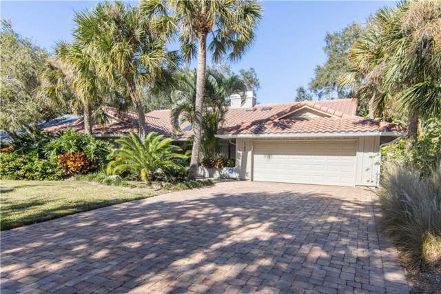 1769 Pine Harrier Circle, Sarasota, FL 34231 (MLS #A4455419) :: McConnell and Associates