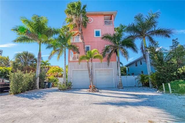 144 Avenida Veneccia B, Sarasota, FL 34242 (MLS #A4455434) :: Globalwide Realty