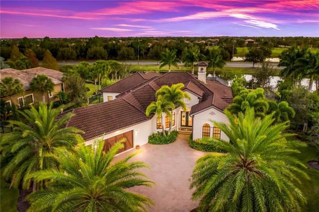 15206 Linn Park Terrace, Lakewood Ranch, FL 34202 (MLS #A4455448) :: Zarghami Group