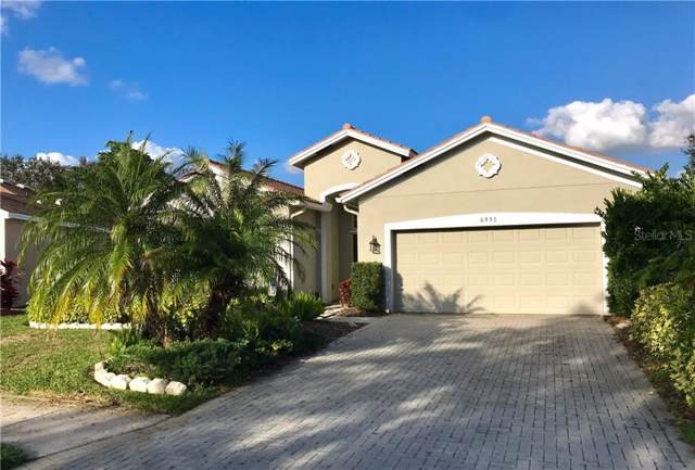 6931 45TH Terrace E, Bradenton, FL 34203 (MLS #A4455464) :: 54 Realty