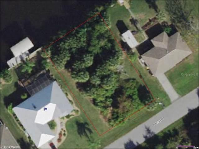 12396 Bacchus Road, Port Charlotte, FL 33981 (MLS #A4455471) :: Premium Properties Real Estate Services