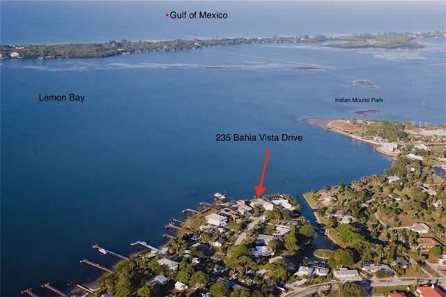235 Bahia Vista Drive, Englewood, FL 34223 (MLS #A4455492) :: The BRC Group, LLC