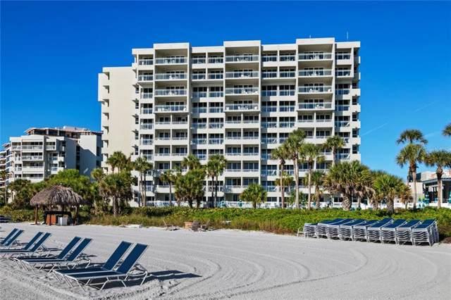230 Sands Point Road #3102, Longboat Key, FL 34228 (MLS #A4455511) :: The Figueroa Team