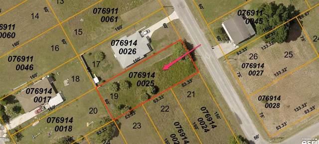 Perdido St, North Port, FL 34287 (MLS #A4455514) :: Team Bohannon Keller Williams, Tampa Properties