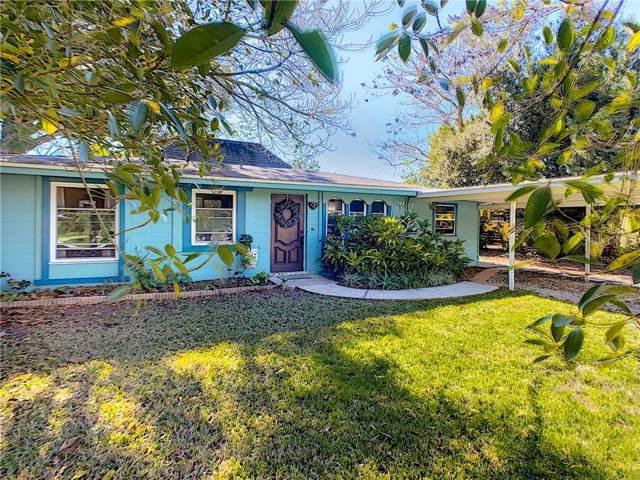 2128 Hyde Park Circle, Sarasota, FL 34239 (MLS #A4455539) :: McConnell and Associates