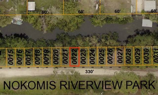 0 Riverview Drive S #4, Nokomis, FL 34275 (MLS #A4455540) :: Rabell Realty Group