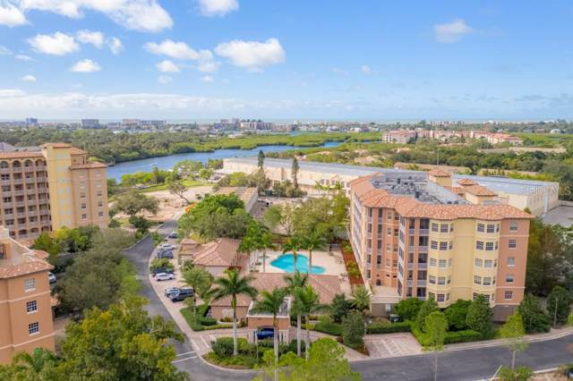 5591 Cannes Circle #501, Sarasota, FL 34231 (MLS #A4455549) :: Premium Properties Real Estate Services