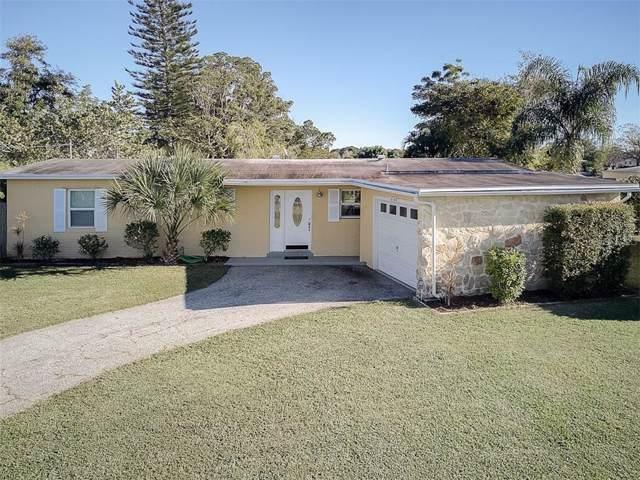 6368 Safford Terrace, North Port, FL 34287 (MLS #A4455557) :: Team Bohannon Keller Williams, Tampa Properties