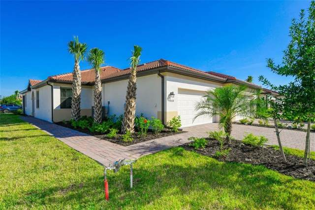 Address Not Published, Venice, FL 34292 (MLS #A4455592) :: Team Bohannon Keller Williams, Tampa Properties