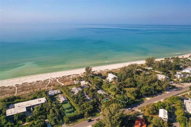 6321 Gulf Of Mexico Drive, Longboat Key, FL 34228 (MLS #A4455600) :: Burwell Real Estate