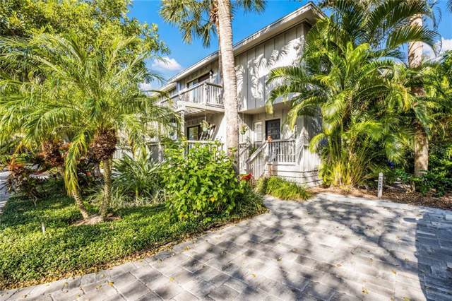 1367 Landings Drive #1, Sarasota, FL 34231 (MLS #A4455615) :: McConnell and Associates