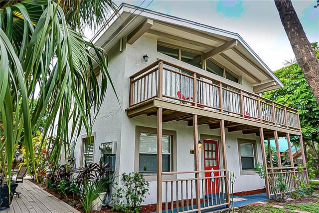 2514 Avenue C, Bradenton Beach, FL 34217 (MLS #A4455627) :: Medway Realty