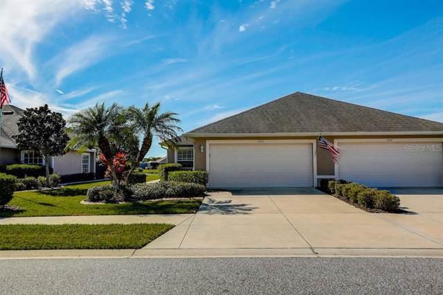 3753 Fairway Drive, North Port, FL 34287 (MLS #A4455674) :: Cartwright Realty