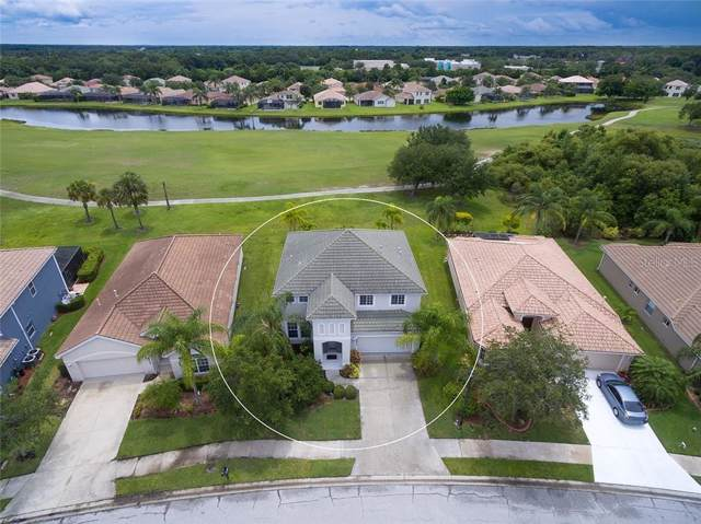8970 Stone Harbour Loop, Bradenton, FL 34212 (MLS #A4455683) :: The Paxton Group