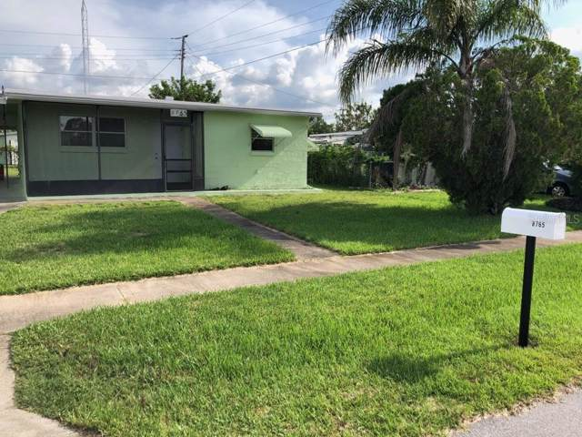 8765 Cristobal Avenue, North Port, FL 34287 (MLS #A4455698) :: Team Bohannon Keller Williams, Tampa Properties
