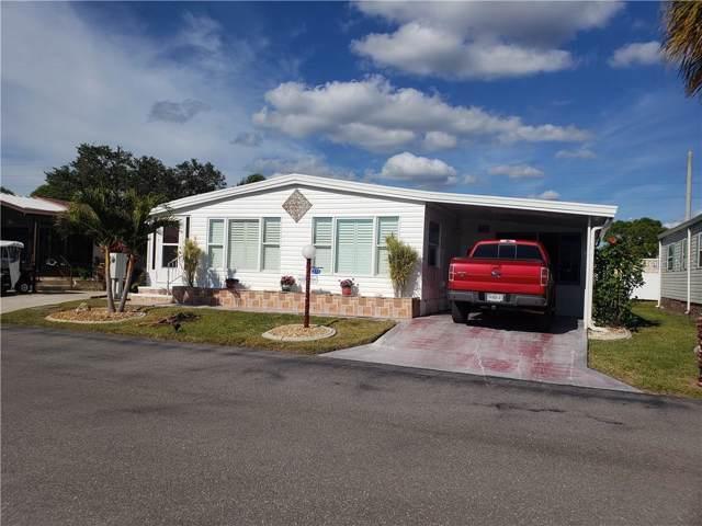 173 Lazy River Road, North Port, FL 34287 (MLS #A4455706) :: Team Bohannon Keller Williams, Tampa Properties