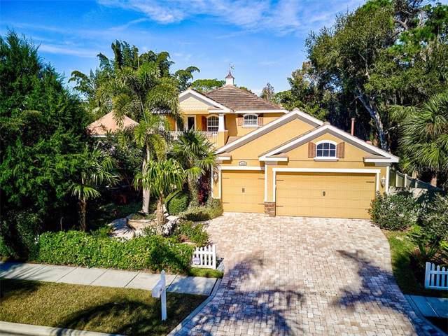 1803 Morris Street, Sarasota, FL 34239 (MLS #A4455724) :: The Paxton Group