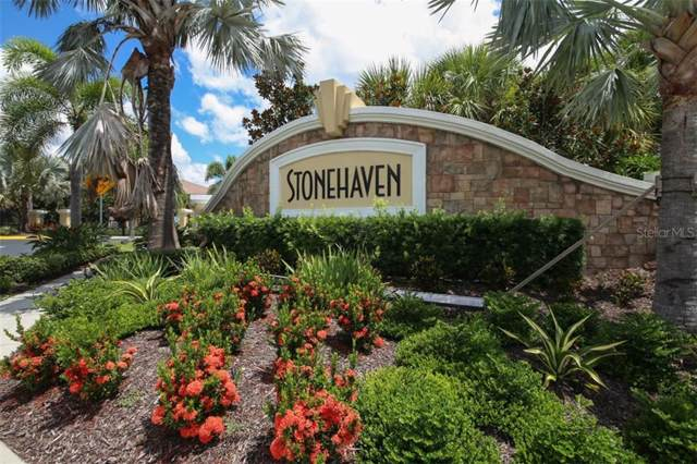 7954 Moonstone Drive 3-204, Sarasota, FL 34233 (MLS #A4455745) :: Keller Williams on the Water/Sarasota