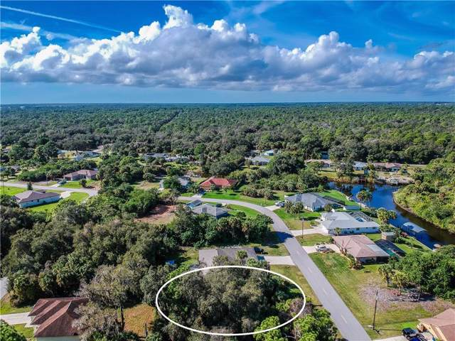 862 Clearview Drive, Port Charlotte, FL 33953 (MLS #A4455779) :: The Duncan Duo Team