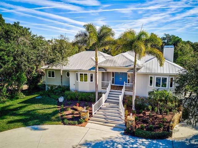 4475 S Shade Avenue, Sarasota, FL 34231 (MLS #A4455784) :: Team Bohannon Keller Williams, Tampa Properties
