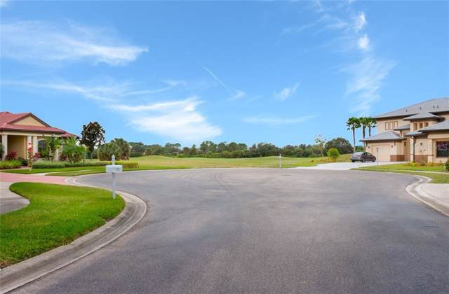 Lady Palm Way, North Port, FL 34288 (MLS #A4455792) :: Team Bohannon Keller Williams, Tampa Properties