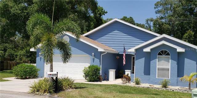 4195 Chisholm Drive, Sarasota, FL 34235 (MLS #A4455797) :: 54 Realty