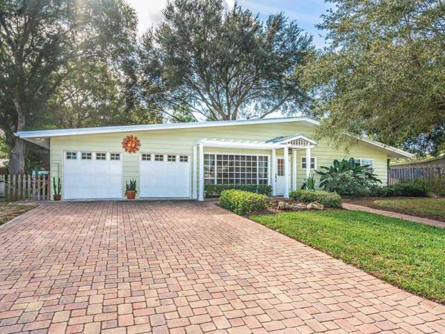 2714 Goldenrod Street, Sarasota, FL 34239 (MLS #A4455802) :: Team Bohannon Keller Williams, Tampa Properties