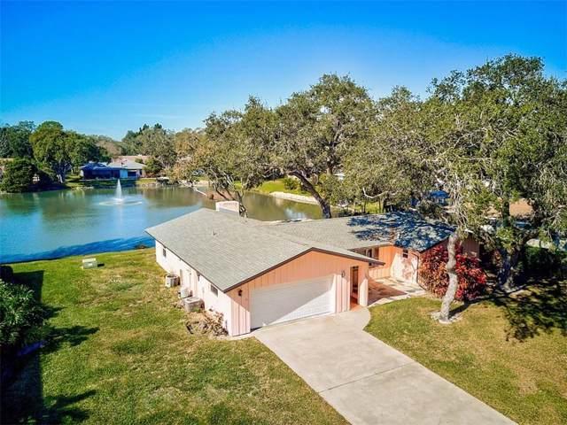 100 Mimosa Drive, Sarasota, FL 34232 (MLS #A4455810) :: Zarghami Group