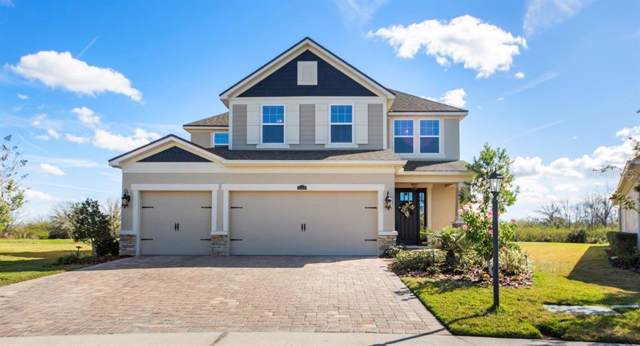 5268 Bentgrass Way, Bradenton, FL 34211 (MLS #A4455820) :: Rabell Realty Group
