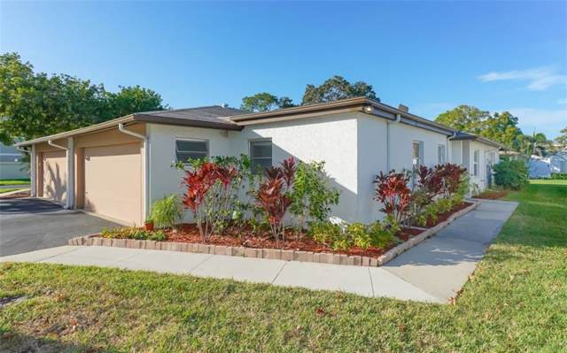 3503 N Village Court #219, Sarasota, FL 34231 (MLS #A4455839) :: Sarasota Home Specialists