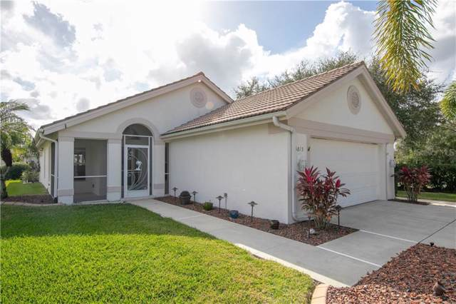 5815 White Oak Bayou Court, Bradenton, FL 34203 (MLS #A4455853) :: Premium Properties Real Estate Services